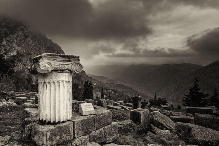 Tender Writing Greece